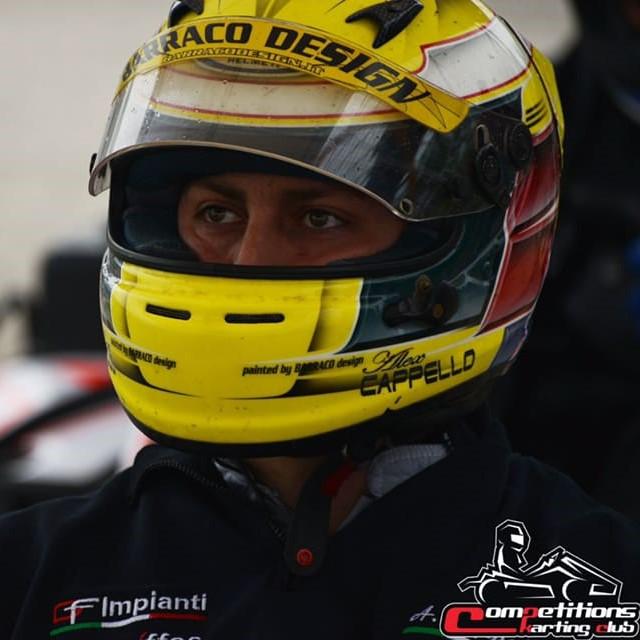 ALESSANDRO CAPPELLO
